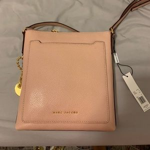 NEVER USED Marc Jacobs cross body bag